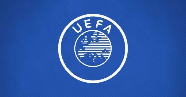 УЕФА намерен признать чемпионами лиг текущих лидеров