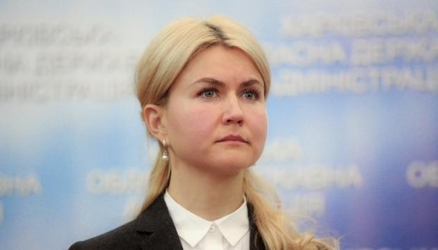 На довыборах в Раду победила экс-глава Харьковской ОГА Светличная
