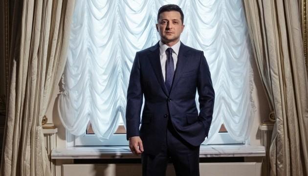 Зеленского просят посодействовать выдаче бизнесу кредитов под выплату зарплат