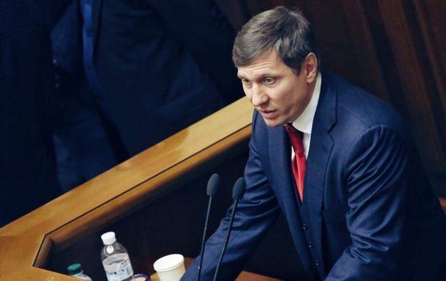 Минздрав подтвердил заражение депутата Верховной рады коронавирусом