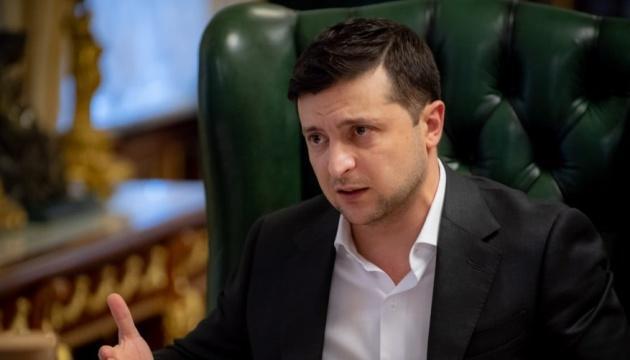 Зеленский договорился с Красным Крестом о поставках оборудования и медикаментов