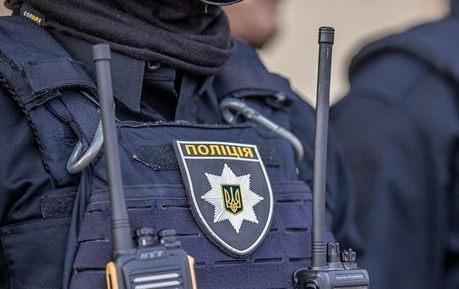 Полицейские составили более 1400 админпротоколов за нарушение правил карантина