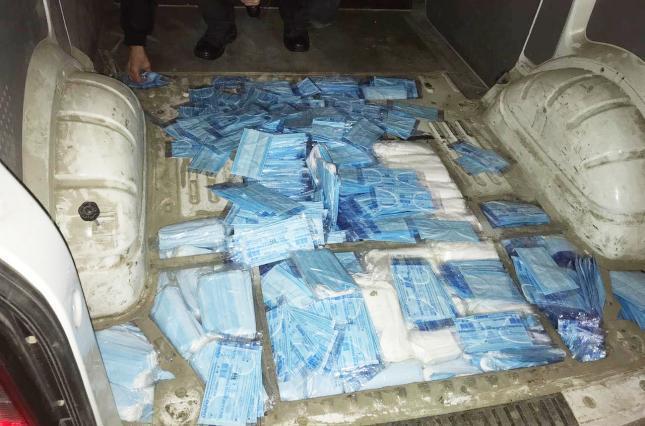 Кабмин разрешил бесплатно передавать учреждениям здравоохранения некоторые конфискованные медтовары