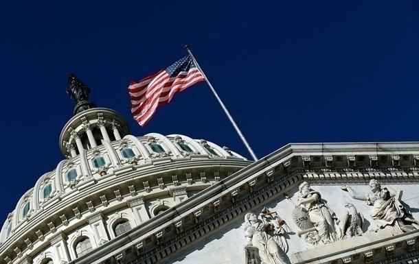 Сенат США утвердил пакет помощи на $2 трлн из-за COVID-19