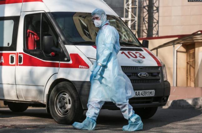 В Украине создадут Антикризисный штаб по противодействию коронавирусу