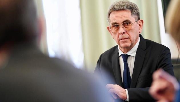 Рада уволила Емца с должности министра здравоохранения