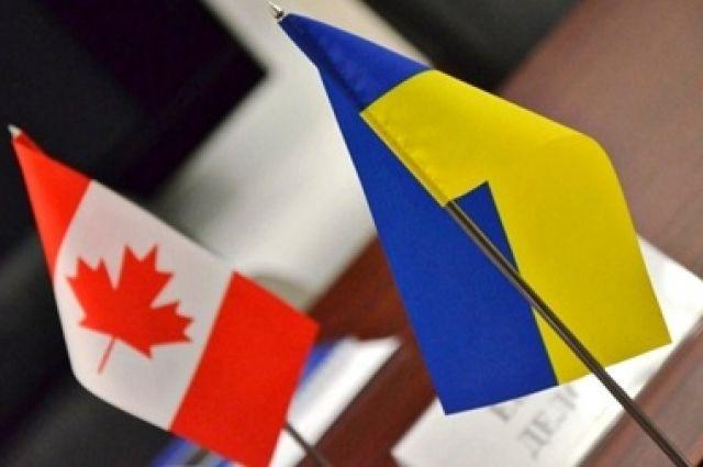 Украина заручилась поддержкой Канады в МВФ
