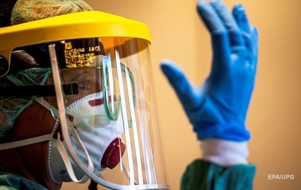 В ВОЗ заявили о приближении Европы к пику вспышки коронавируса