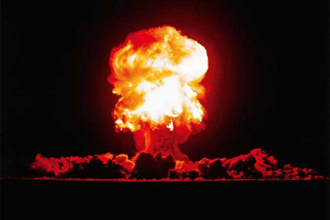 В Пентагоне разыграли сценарий ограниченной ядерной войны
