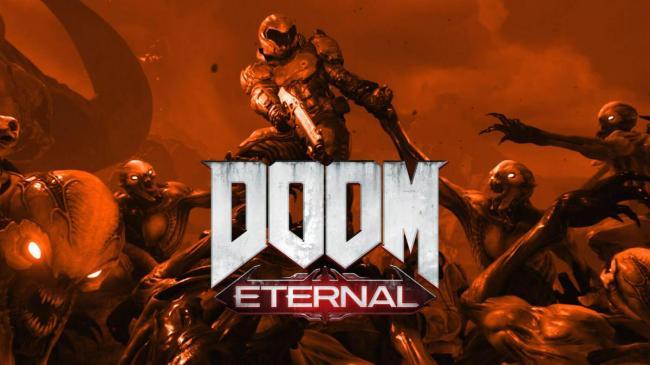 DOOM Eternal поддерживает до 1000 кадров в секунду — в четыре раза больше, чем DOOM