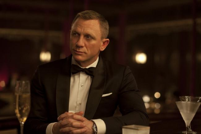 Премьеру нового фильма о Бонде перенесли из-за коронавируса