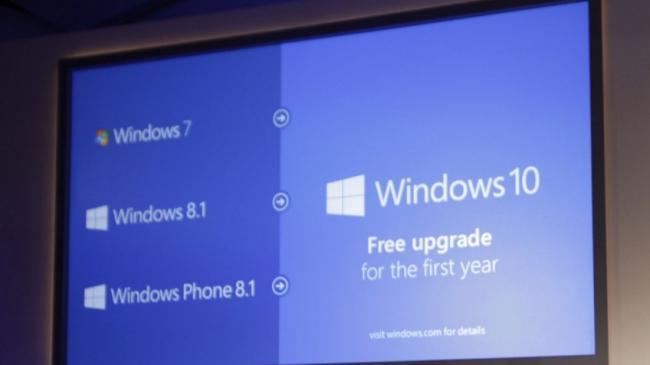 Windows 7 до сих пор используется на каждом четвёртом PC