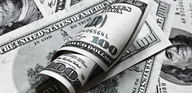 Межбанк закрылся ростом курсов доллара и евро