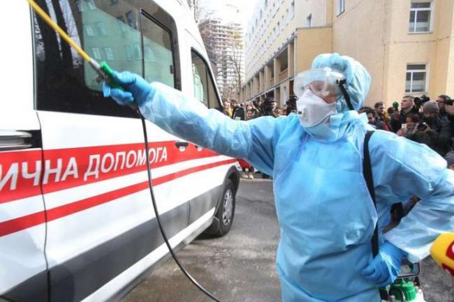 В Киеве за нарушение ограничительных мер из-за коронавируса будет грозить уголовная и административная ответственность