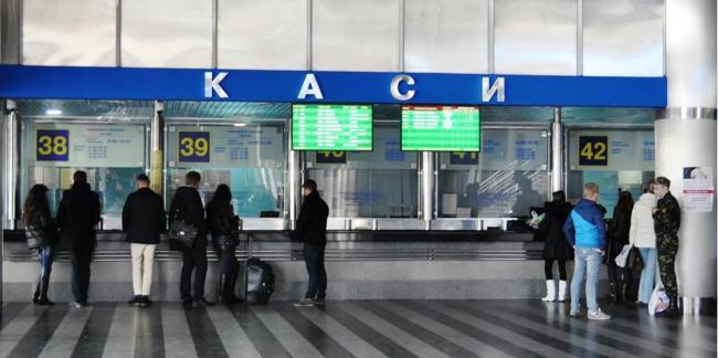Пассажиры вернули более 300 тысяч билетов на поезда из-за карантина — Укрзализныця