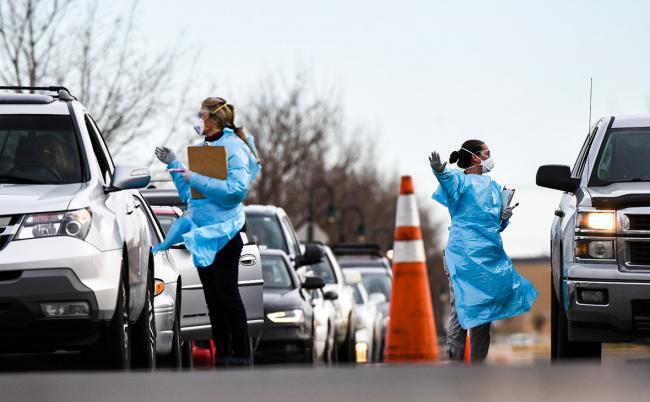 Швейцария и Финляндия ввели режим чрезвычайного положения из-за коронавируса