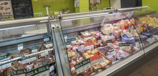 Минэкономики будет следить за наличием продуктов в магазинах и ценами