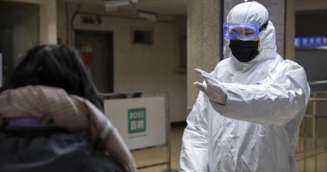 В Минздраве рассказали, кто находится в группе риска во время пандемии коронавируса