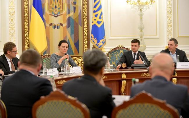Бизнес предостерег власти Украины от остановки предприятий