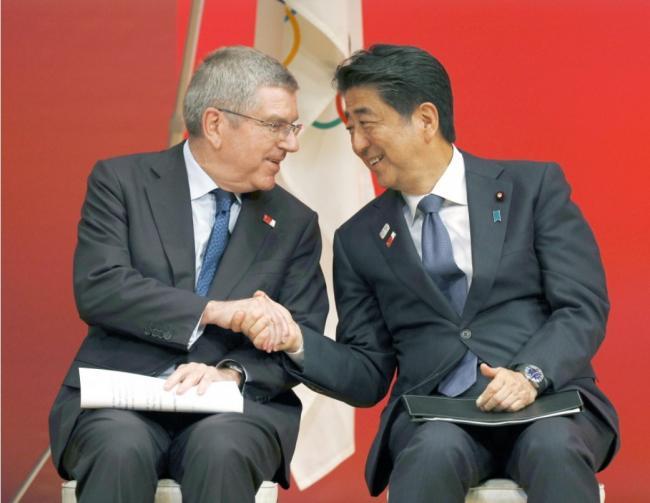 Решение принято: Олимпиаду в Токио переносят на год