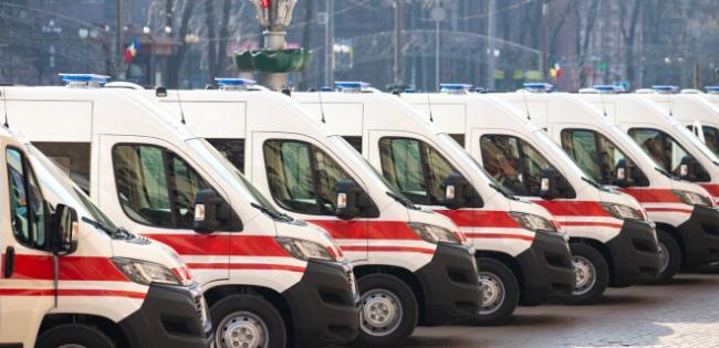 Кабмин разрешил принудительную госпитализацию в случае подозрения на коронавирус