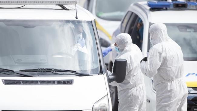 Испания опередила Китай по количеству умерших от коронавируса