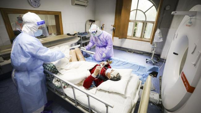 От коронавируса в мире умерли уже более 21 тыс. человек