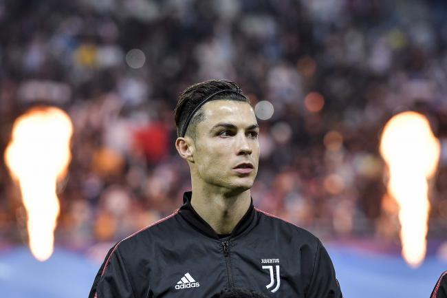 Роналду попал в неприятную историю в Португалии