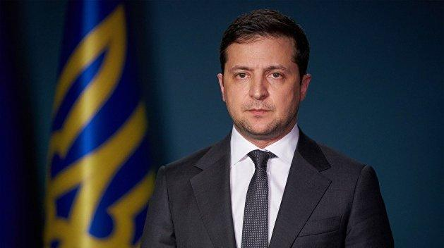 Зеленский пригрозил жесткими действиями в ответ на уклонение от обсервации
