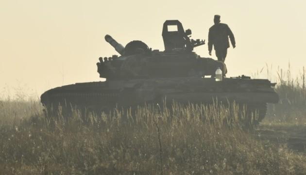 """На Донбассе - 15 нарушений """"тишины"""", ранены трое бойцов ВСУ"""