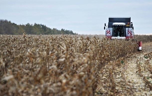 В Украине создадут совет по продовольственной безопасности