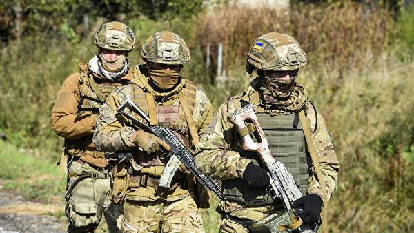 Первую смерть от коронавируса зафиксировали в украинской армии