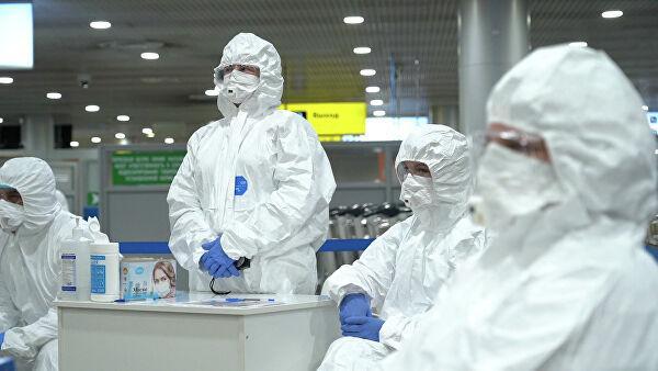 Коронавирусом в Украине заразились 172 медика