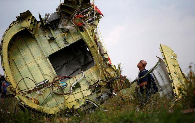 Пять стран в ООН раскритиковали Россию за отказ сотрудничать с расследованием катастрофы МН17