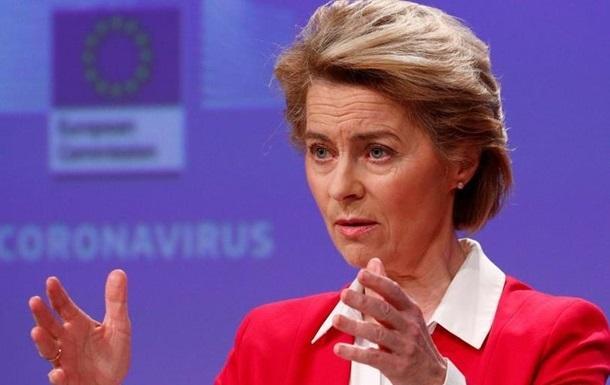 Европейцев призвали не строить планы на летний отпуск