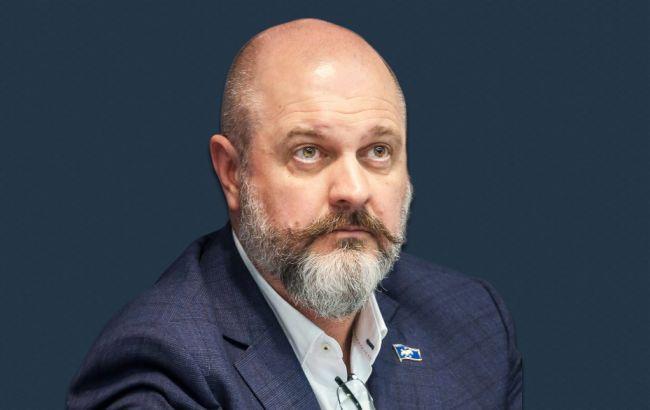Марчек уволен с поста и.о. главы УЗ, назначен новый руководитель