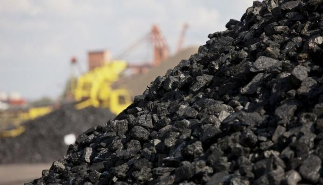Украина снова отложила введение пошлин на российский уголь