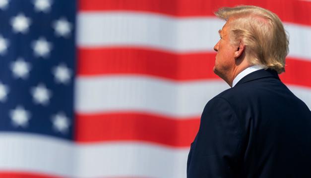Трамп анонсировал ослабление карантина в США