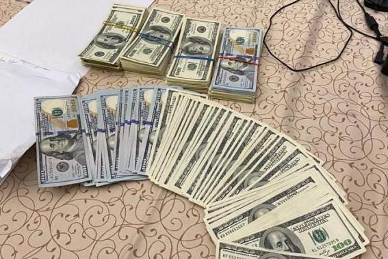 Завершено расследование по делу о $5 млн взятки для главы ФГИ, – НАБУ