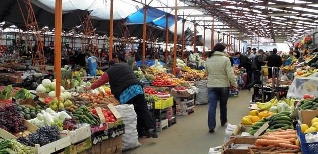 Рынки смогут работать с соблюдением жестких санитарных норм, - Шмыгаль