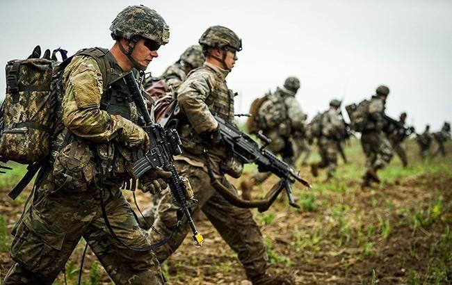 Мировые военные расходы достигли рекордного уровня за 30 лет