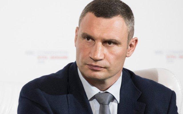 Кличко назвал предварительную дату ослабления карантина в Киеве