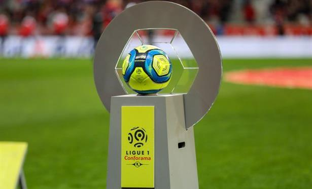СМИ: чемпионат Франции не возобновится до августа