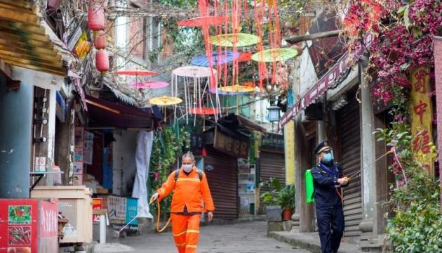 Пандемия COVID-19: Китай отрицает вину и выступает против расследования
