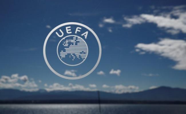 В УЕФА считают, что национальные чемпионаты должны быть доиграны до конца