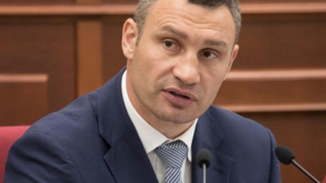 Кличко сообщил о первой смерти от коронавируса в Киеве