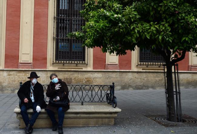 Испания обошла Италию по числу заражений коронавирусом