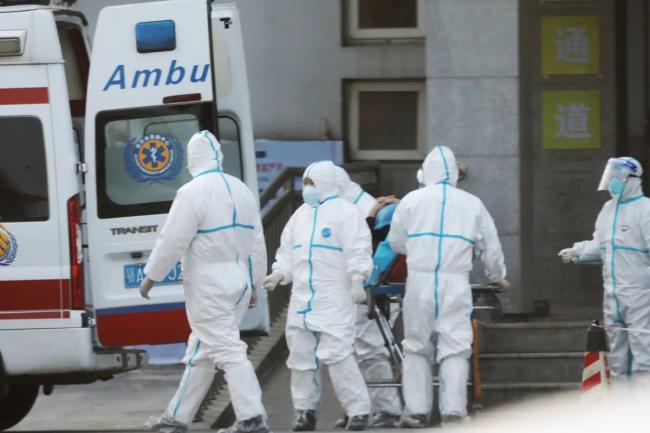 Ученый рассказал, сколько могут продлиться эпидемия коронавируса и карантин в Украине