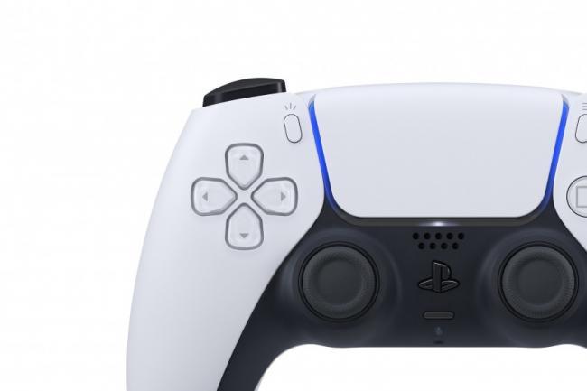 Sony показала DualSense — геймпад PlayStation 5