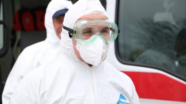 224 новых случая и 5 смертей за сутки. Статистика коронавируса в Украине на 9 апреля